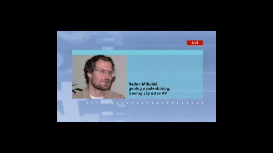 Video Rozhovor s Radkem Mikulášem