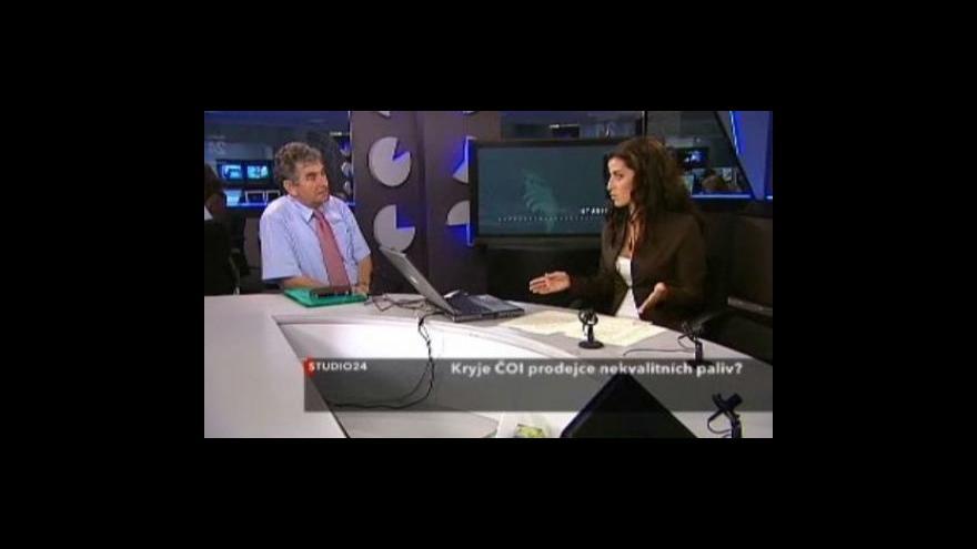 Video Rozhovor s Václavem Loulou a Tomášem Mikšovským