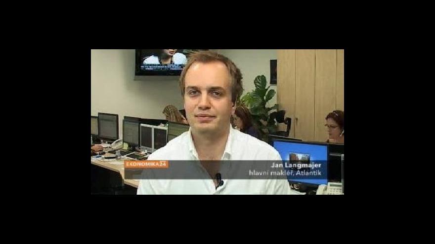 Video Rozhovor s Janem Langmajerem
