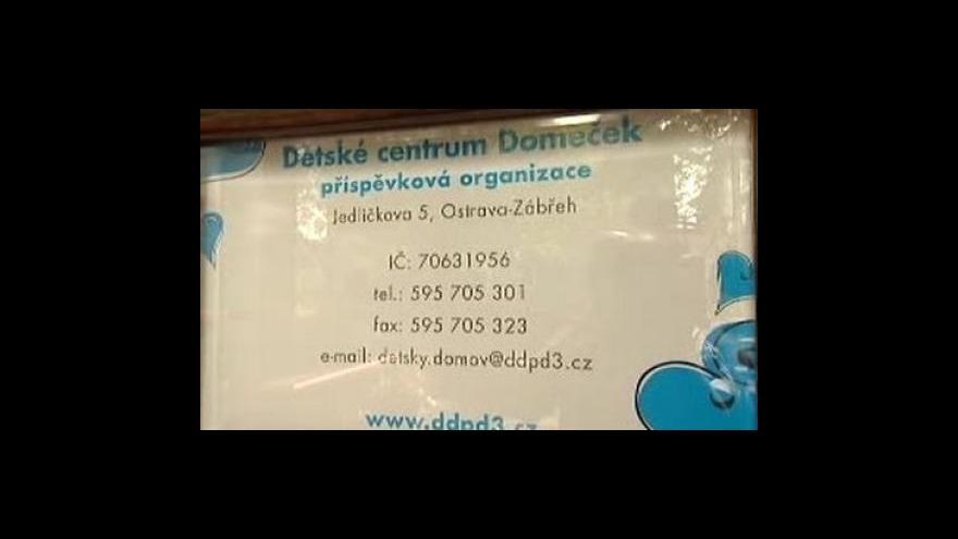 Video Reportáž Kristýny Staškivové