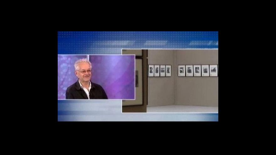 Video Robert Vano hostem Studia 6