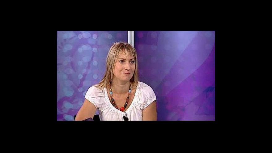 Video Lenka Klicperová o postavení žen v Súdánu
