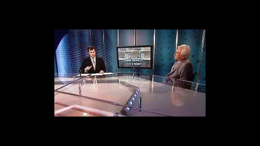 Video Rozhovor s Richardem Hindlsem
