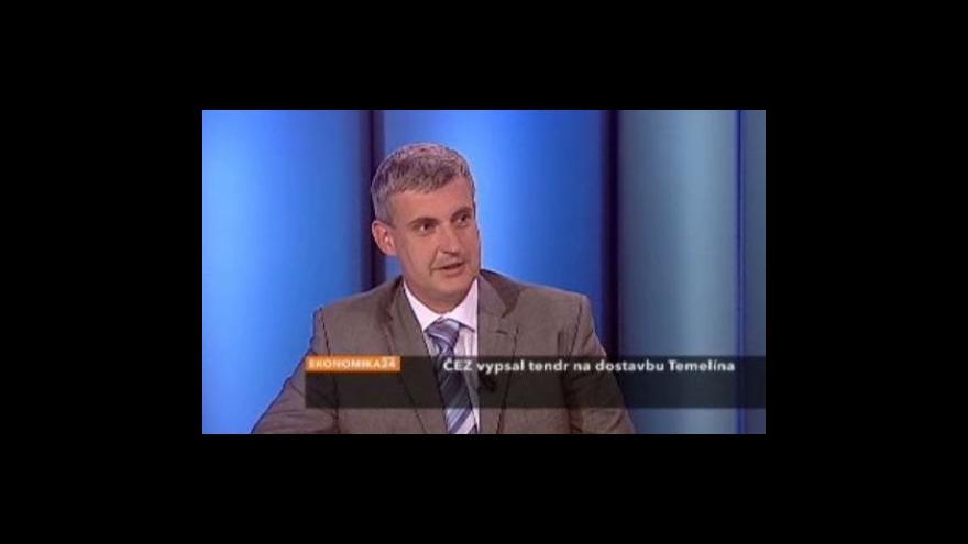 Video Rozhovor s Ladislavem Křížem