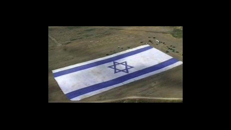 Video Nedostatek místa pro hroby v Izraeli