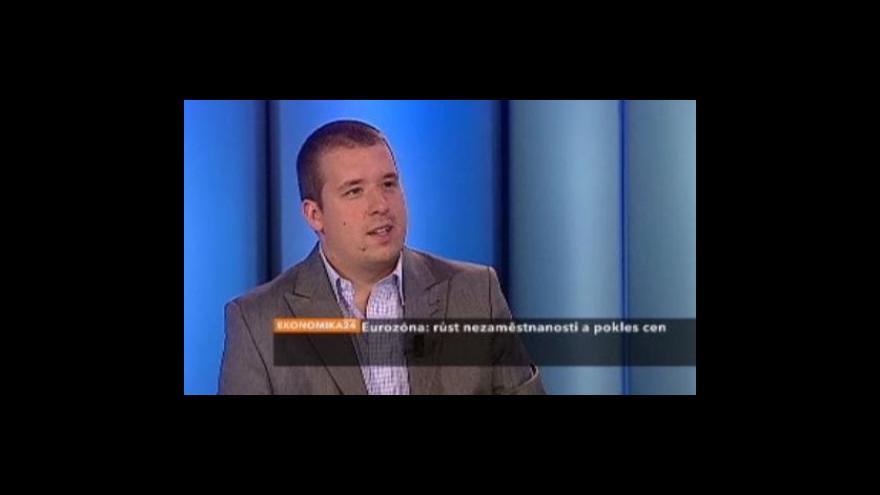 Video Rozhovor s Pavlem Hnátem