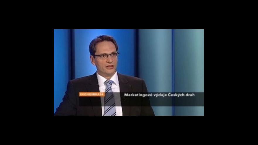 Video Rozhovor s Miroslavem Šebeňou