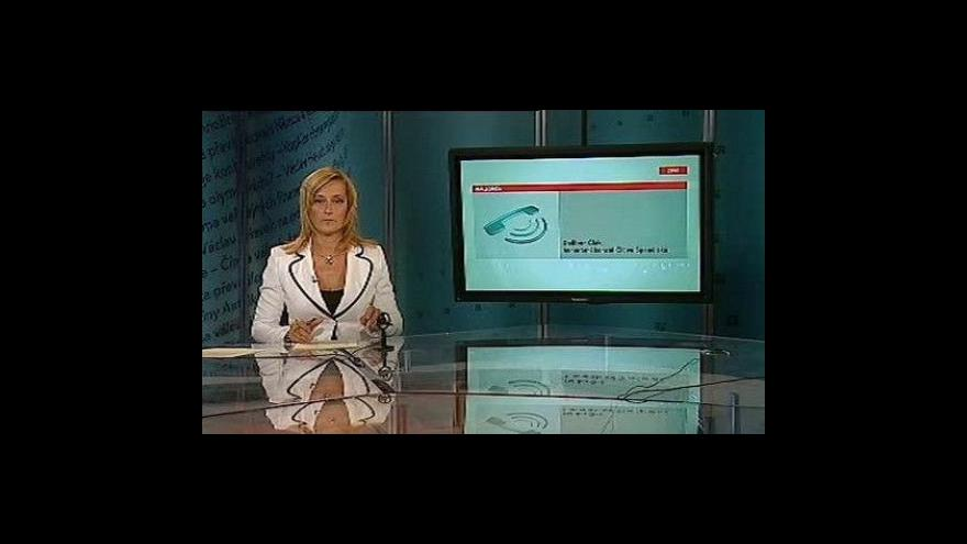 Video Rozhovor s Daliborem Čiakem