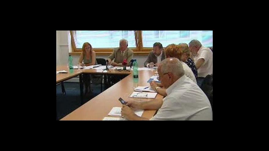 Video Rada Českého rozhlasu se sejde na schůzi