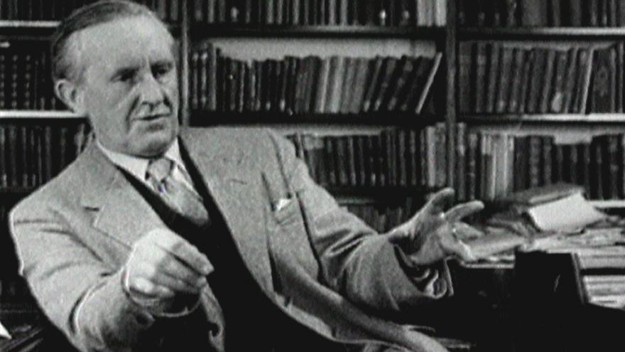 Video Před 125 lety se narodil J. R. R. Tolkien