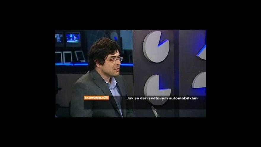 Video Komentář Jana Hreňa