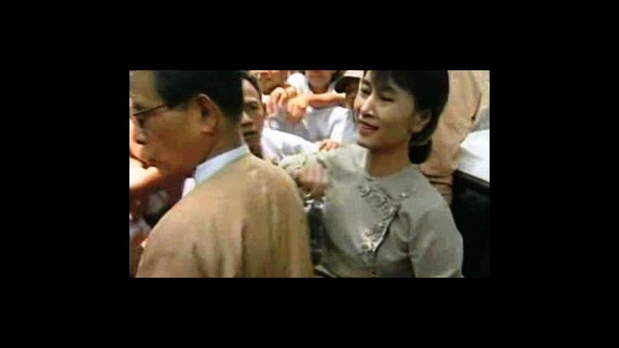 Video Su Ťij dostala od AI nejvyšší vyznamenání