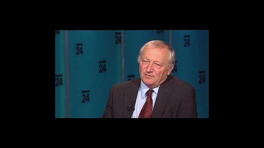 Video Rozhovor s E. Janotou a J. Macháčkem