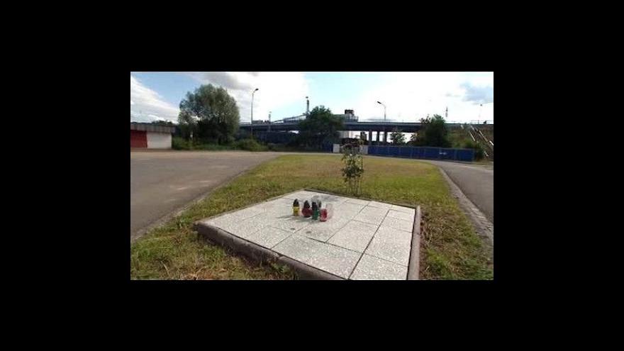 Video Vstup Marty Pilařové
