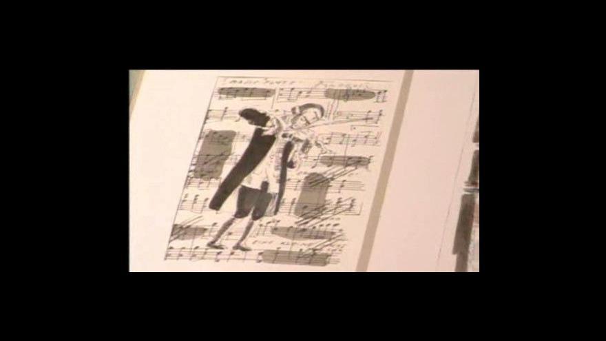Video Objeveny dvě Mozartovy neznámé skladby