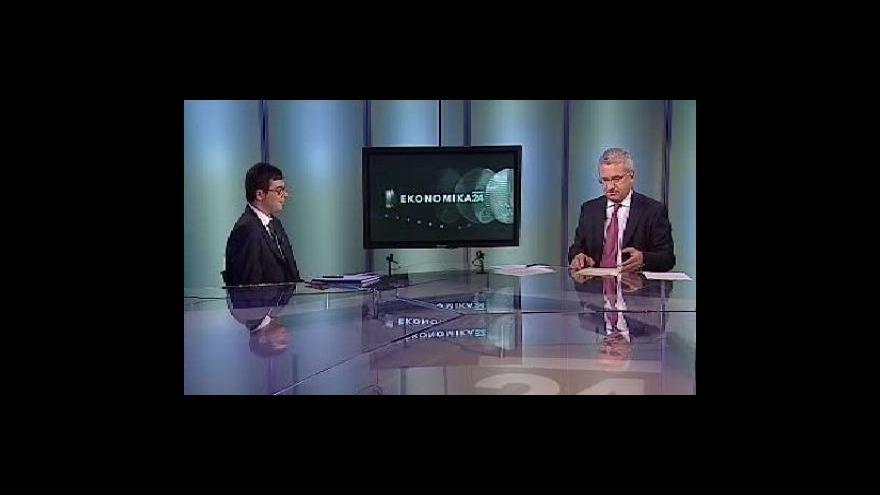 Video Rozhovor s Filipem Rerkem
