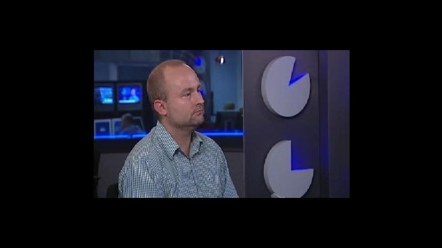 Video Rozhovor s Jakubem Kolárem