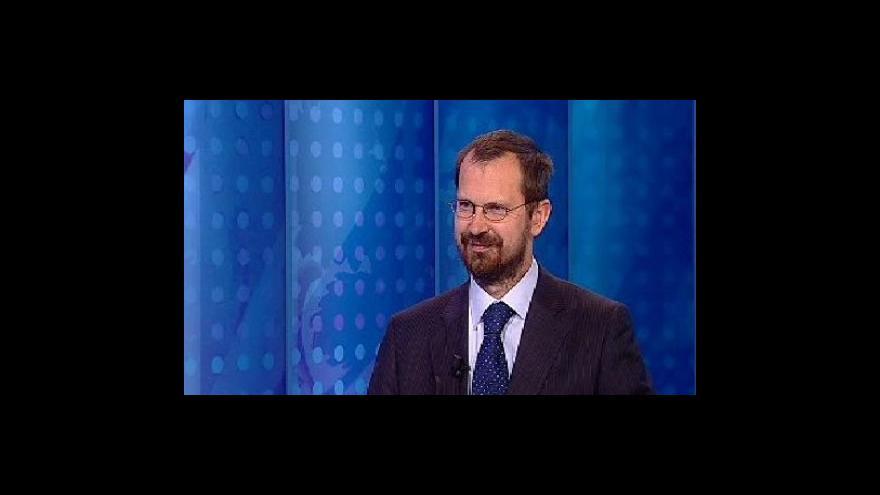 Video Rozhovor se Zdeňkem Skálou