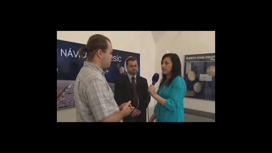 Video Rozhovor s Jakubem Rozehnalem a Jakubem Halodou