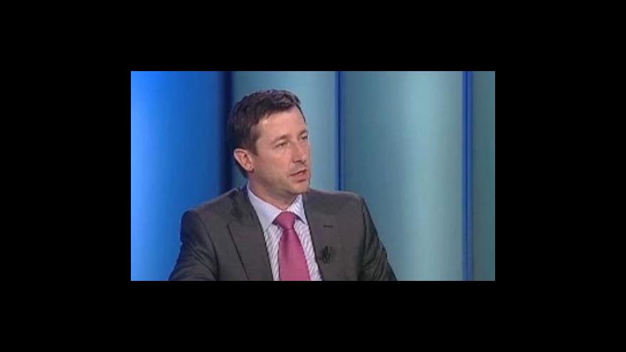 Video Rozhovor s Martinem Plachým a Eduardem Kavalou