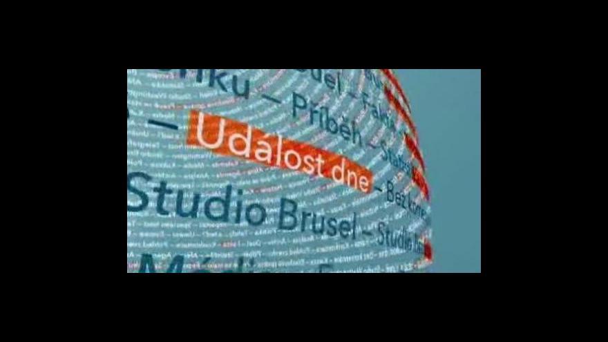 Video Události, komentáře - Politika územního rozvoje