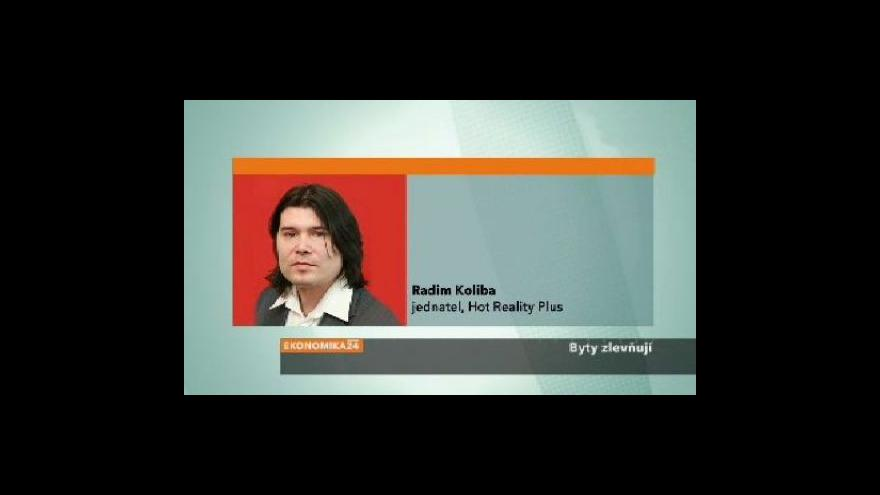 Video Rozhovor s Radimem Kolibou