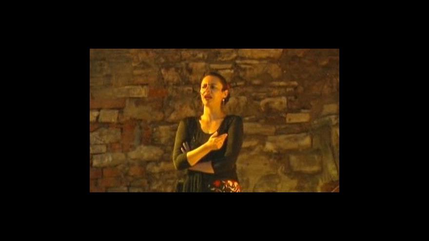 Video Reportáž Kristiny Staškivové