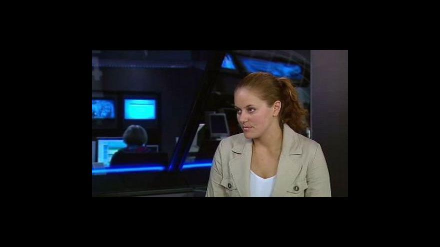 Video Komentář Ziny Plchové