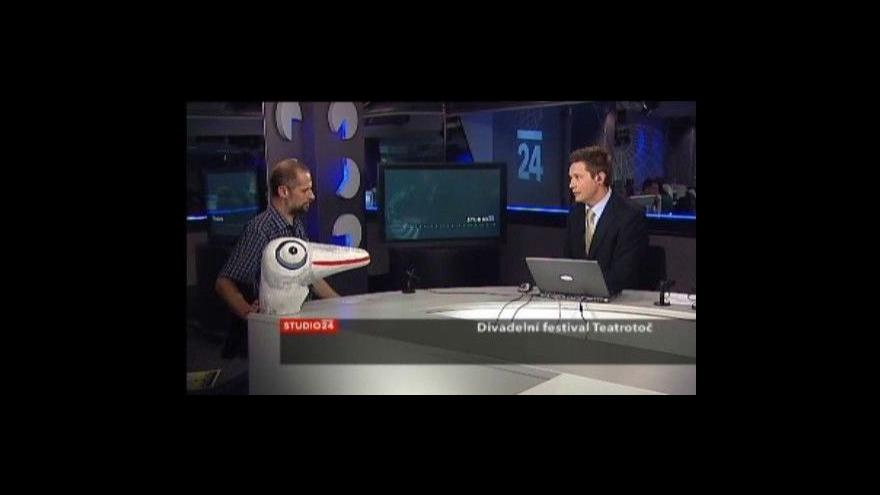 Video Rozhovor s Mirkem Trejtnarem