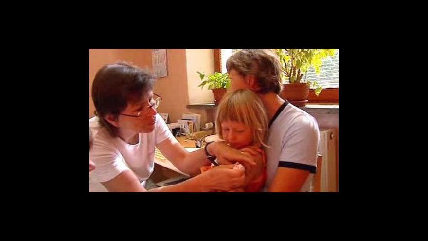Video Vstup Lenky Kratochvílové