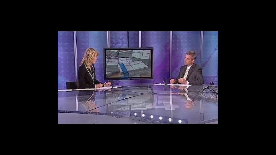 Video Rozhovor s Ivo Mravinacem a Jurajem Danielisem