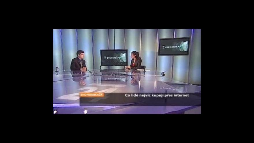 Video Rozhovor s Ondřejem Frycem a reportáž Jakuba Linky