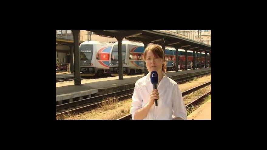 Video Reportáž Jakuba Linky a Hany Vorlíčkové