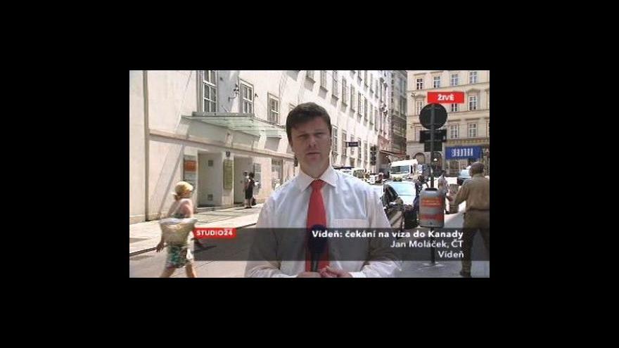 Video Vstup Jana Moláčka a telefonát Martiny Vrbové