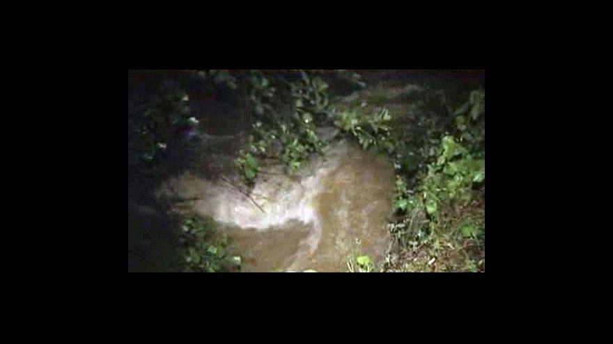 Video Situace na Vysočině