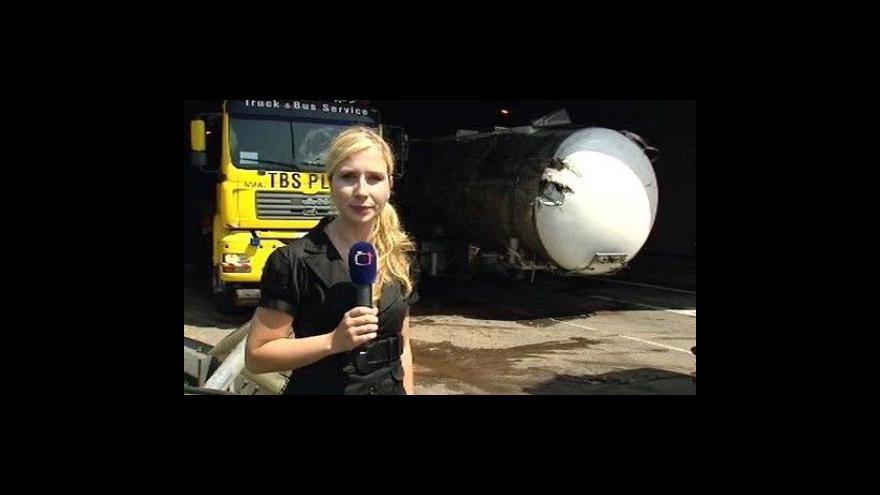 Video Reportáž Barbory Peterové a Ivany Šmelové