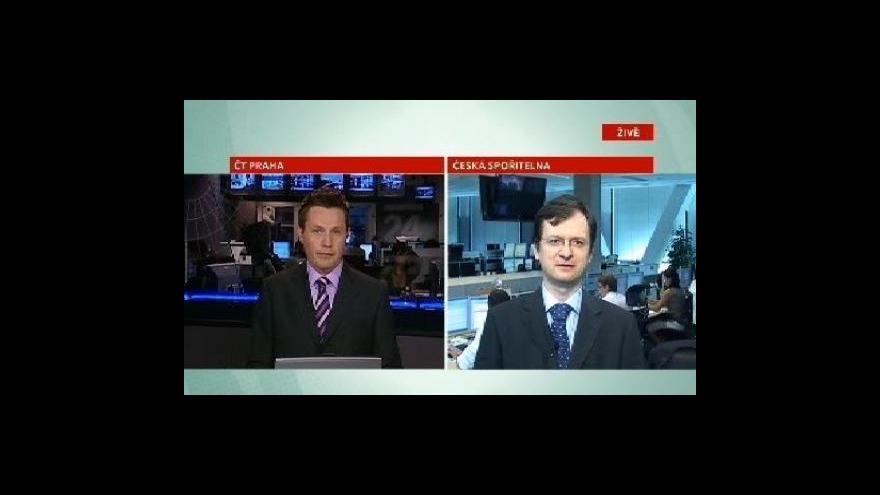 Video Rozhovor s Lubošem Mokrášem