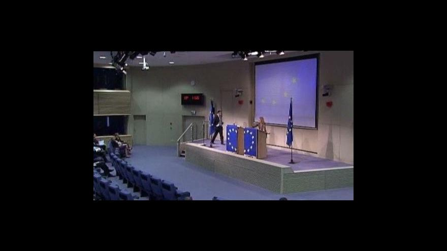 Video Prohlášení Michela Cerconeho