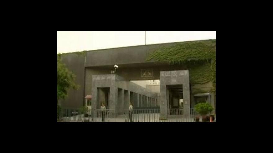 Video Čína vyšetřuje šéfy oceláren kvůli špionáži pro Rio Tinto