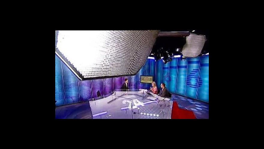 Video Studio 6 s historikem Michalem Franklem