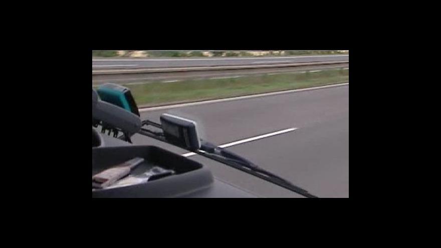 Video Kabinet zvažuje hybridní výběr mýtného