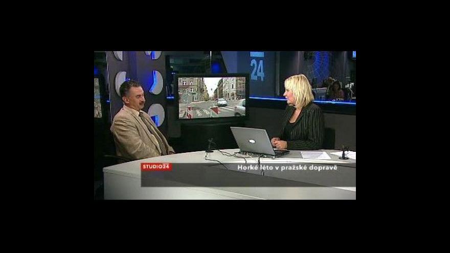 Video Rozhovor s Janem Heroudkem