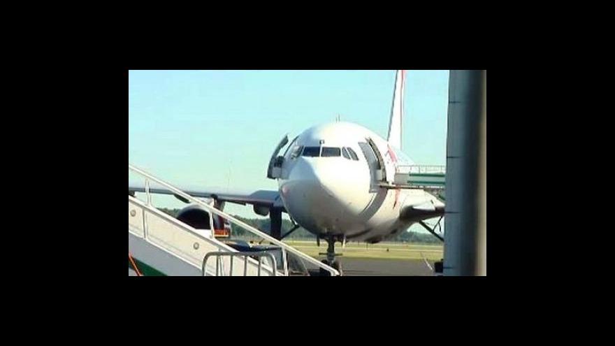 Video Speciál Ekonomiky ČT24 o ČSA