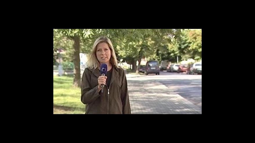 Video Reportáž Miroslavy Vildové