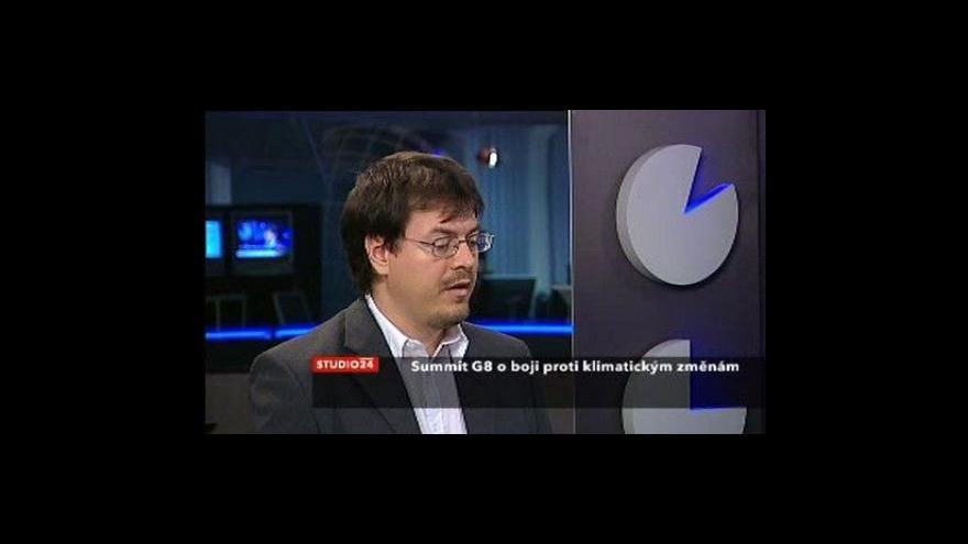 Video Komentář Miroslava Havránka