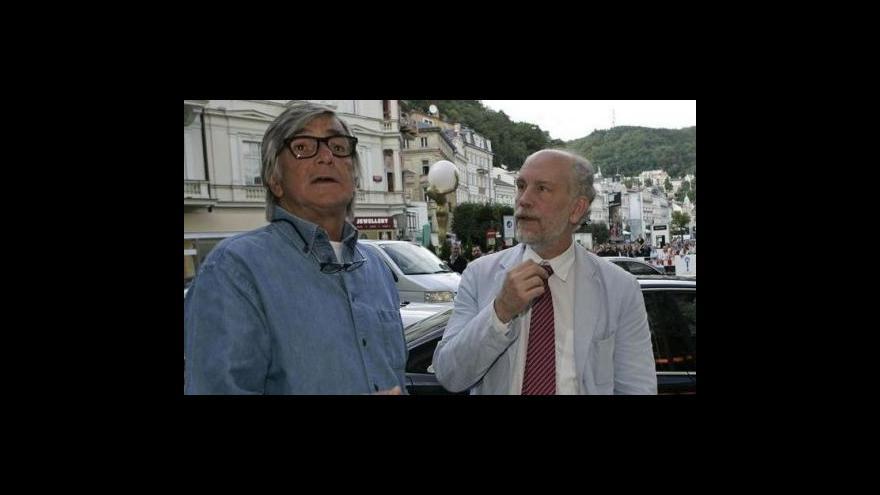 Video TK Johna Malkoviche