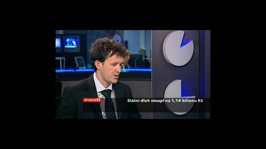 Video Komentář Michala Brožky
