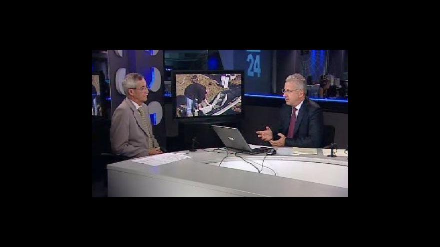 Video Rozhovor s Ivanem Volešem