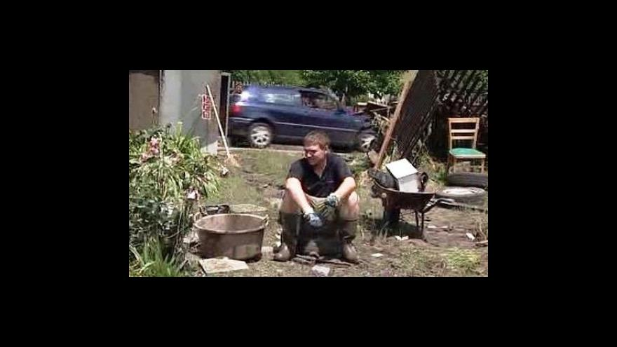 Video Rozhovor s Igorem Klimešem