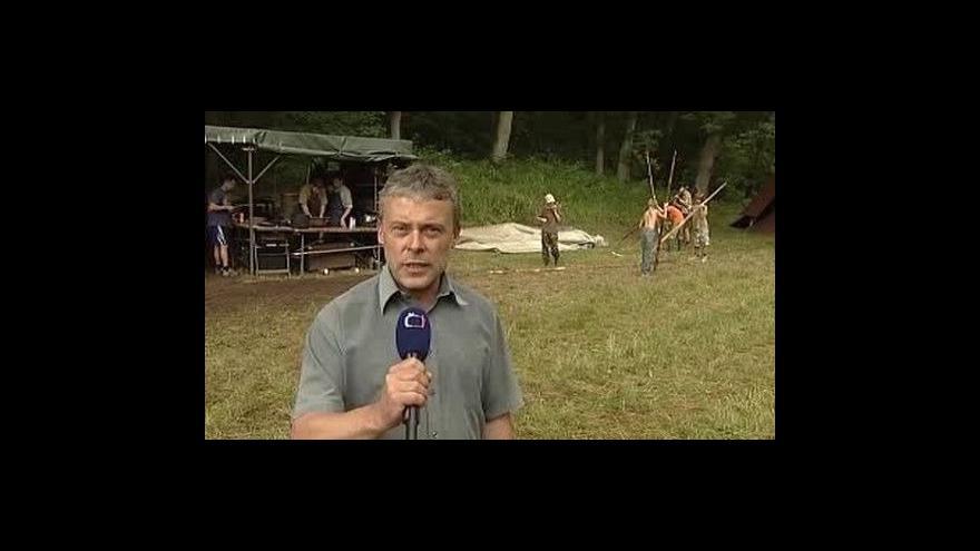Video V Česku pokračuje odstraňování následků povodní